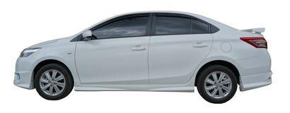 Toyota Vios stock image