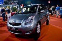 Toyota Yaris - 5 Door Hatch - MPH Stock Images