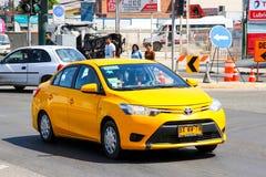 Toyota Yaris Royalty Free Stock Image