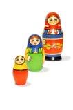 toys древесина Стоковые Изображения