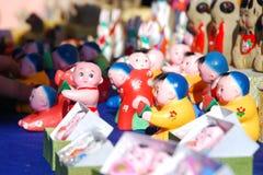 toys Royaltyfri Bild