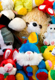 Toys. Close up picture of beautyful toys Royalty Free Stock Image