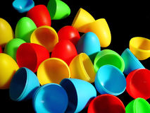 Toys. Colorful toys Royalty Free Stock Photo