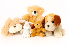 Free Toys Royalty Free Stock Photography - 7459567