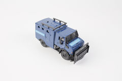 The toys of  Armoured vehicle Royalty Free Stock Images