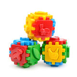 Toys for children Royalty Free Stock Photos