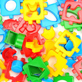 Toys for children Royalty Free Stock Photo