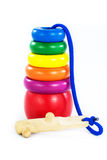 Toys for children. Children toy for brain, Brain development, Skills Preschool Stock Photo