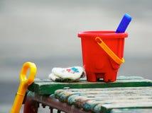 toys för barn s Royaltyfria Foton