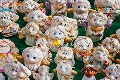 Toys. Stock Photos