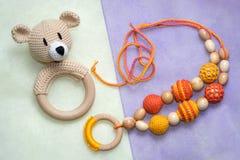 Toys Stock Image