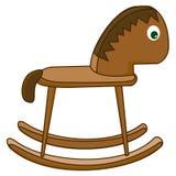 Toys horse Royalty Free Stock Photos