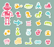 Toys icon  Stock Photo