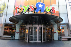 Toys R Us fotos de stock royalty free