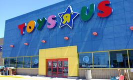 Toys r us Royalty Free Stock Photos