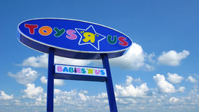 Toys r us Stock Images