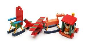 toys tappning Royaltyfri Bild