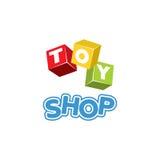 toyshop Stockbilder