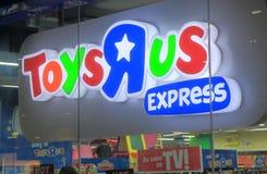 Toysrus Royalty Free Stock Photo