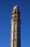 Tozeur mosque Stock Photography