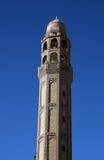 Tozeur mosque Stock Photography