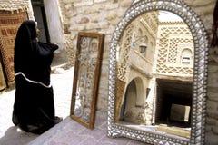 Tozeur- Tunísia Imagem de Stock Royalty Free