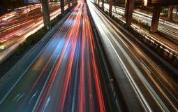 tráfego Imagem de Stock