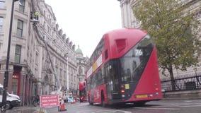 Tráfego em Londres filme