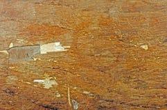 Trä bedrövad textur Arkivfoto