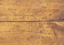 Trä bordlägga bakgrund Arkivbild