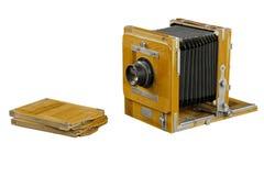 trä för askkamera Fotografering för Bildbyråer