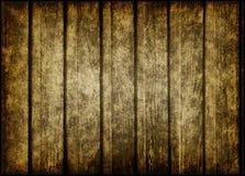 trä för grungetexturvägg Arkivfoton
