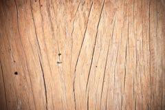 Trä för tappningbakgrund Royaltyfri Foto
