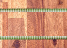 Trä och band Arkivfoton