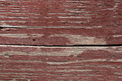 trä som målas med brun målarfärg, ej längre som är tillgänglig Royaltyfri Fotografi