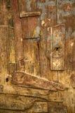 Trä texturera Arkivfoto
