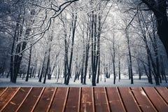 Trä texturerade på bakgrunder i en ruminre Royaltyfri Foto