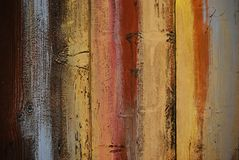 Trä texturerar bakgrund Arkivfoton
