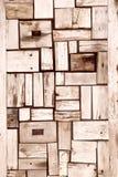 Trä texturerar - ekologisk bakgrund Tappninggrå färgtextur fotografering för bildbyråer