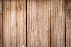 Trä texturerar gammala paneler för bakgrund Royaltyfri Fotografi