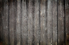 Trä texturerar. gammala paneler för bakgrund Royaltyfri Bild