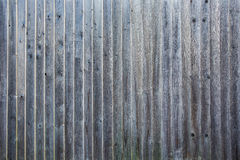 Trä texturerar gammala paneler för bakgrund Arkivfoto