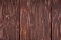 Trä texturerar gammala paneler för bakgrund Royaltyfria Bilder