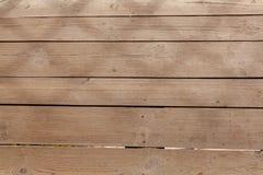 Trä texturerar gammala paneler för bakgrund Abstrakt bakgrund, tom mall Royaltyfri Bild