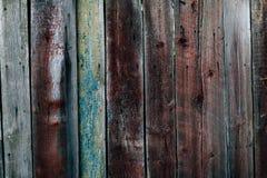 Trä texturerar gammala paneler för bakgrund Abstrakt bakgrund, tom mall Royaltyfria Bilder