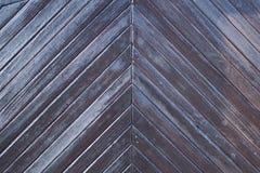 Trä texturerar gammala plankor arkivbilder