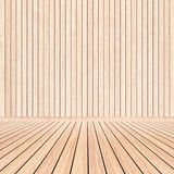 Trä texturerar ljus eklinje tegelplatta för golv upp den gamla peelen för teakträradöga Arkivfoton