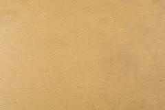 Träbakgrund för MDF (medeltäthetfiberbräde) Royaltyfri Bild
