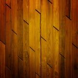 Träbakgrund - fyrkantigt format Arkivfoto