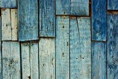 träbakgrundstappning Royaltyfria Bilder